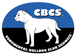 Continental Bulldog Club Schweiz
